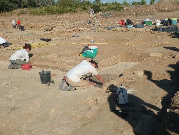 tourisme,histoire,archéologie,saison,fouilles,culture,sud