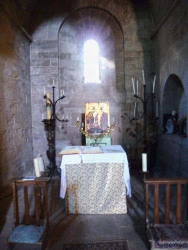 aveyron,tourisme,loisirs,régions,abbaye de sylvanès