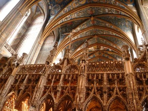 tarn,albi,tourisme,culture,sud,région,cathédrale