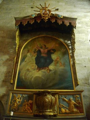 aveyron,tourisme,région,sud,culture,abbaye de sylvanès