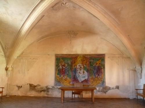 tourisme,histoire,aveyron,culture,région,abbaye de sylvanès