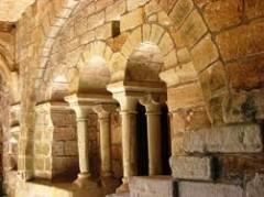 prieuré,sud,tourisme,manifestations rando