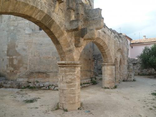 journées patrimoine,église,château,patrimoine,murviel les montpellier